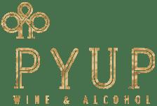 פיופ יין ואלכוהול – Pyup Wine